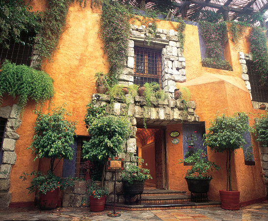 Photo of Hotel Boutique Casa Vieja Mexico Mexico City