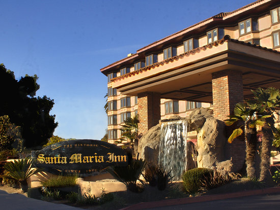 Photo of Santa Maria Inn