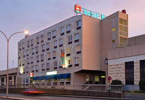 Ibis Boulogne Sur Mer Centre Les Ports