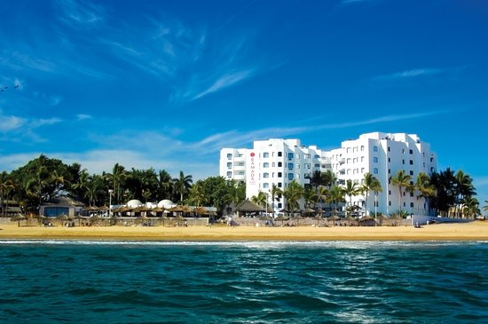 Ramada Resort Mazatlan