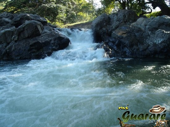 Guarare attractions