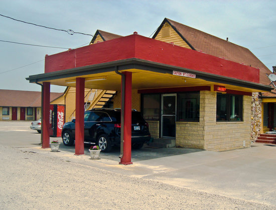 Photo of Budget Host Inn Emporia
