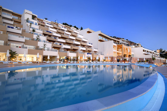 Photo of Blue Marine Resort & Spa Hotel Agios Nikolaos