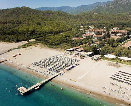Photo of Club Hotel Phaselis Rose Tekirova