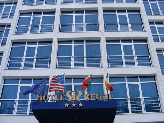 Photo of Hotel Regal Mamaia
