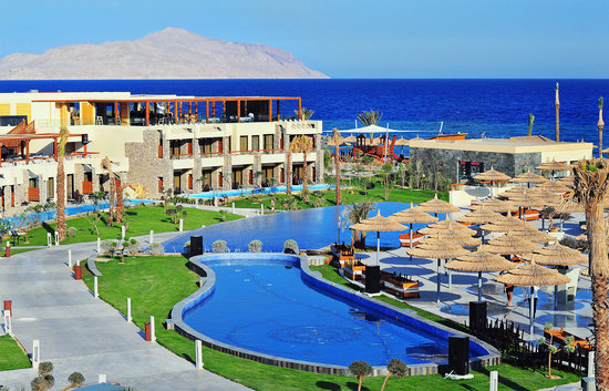 Photo of Sensatori Sharm El-Sheikh by Coral Sea