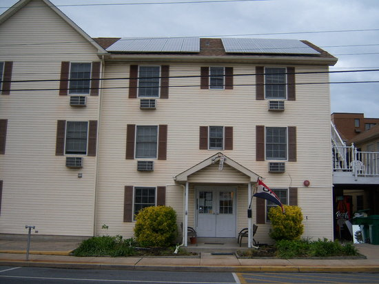 Photo of Summer Place Hotel Rehoboth Beach