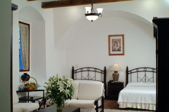 Raintree's Villa Vera Oaxaca