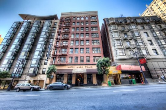 Photo of Hotel Mark Twain San Francisco