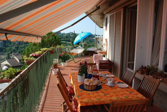 La Cappellina Bed and Breakfast