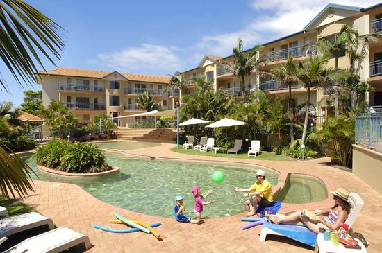Photo of Beachcomber Resort Port Macquarie