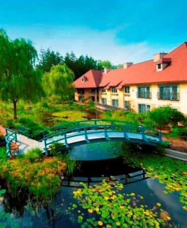 Photo of Mirbeau Inn & Spa Skaneateles