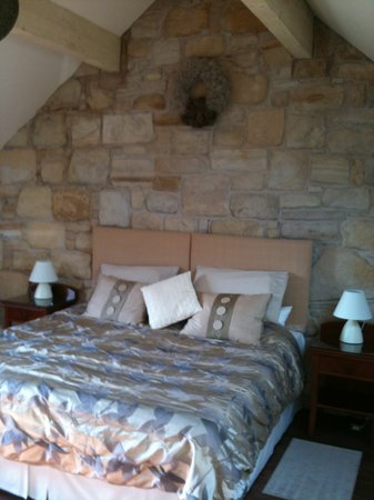 Mansedale House B&B