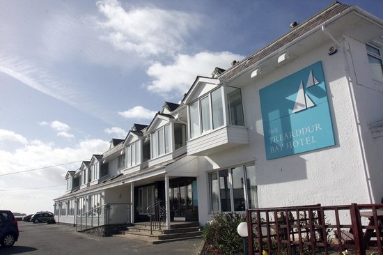 ‪Trearddur Bay Hotel‬