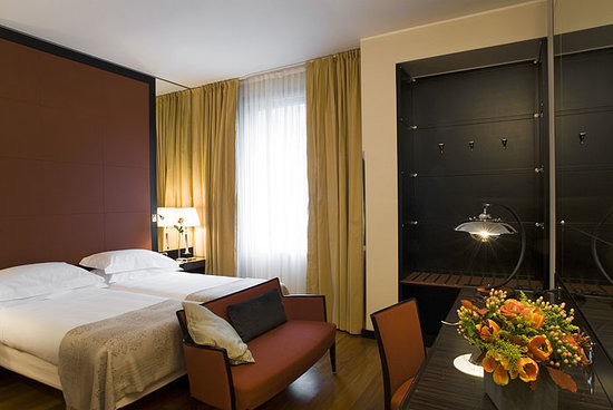 Starhotels Anderson: Guest Room
