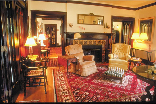 Photo of Bed & Breakfast Wellington Syracuse