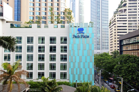 Park Plaza Bangkok Soi 18