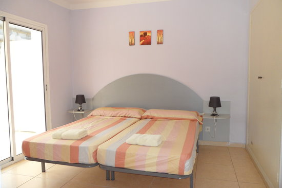 Rex Apartment Salou