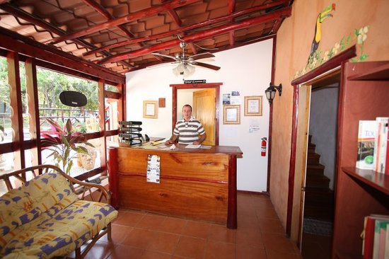Rancho De La Playa - Front Desk