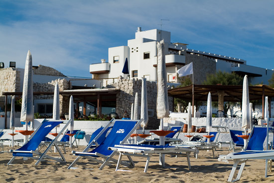 Hotel Lido Torre Egnazia