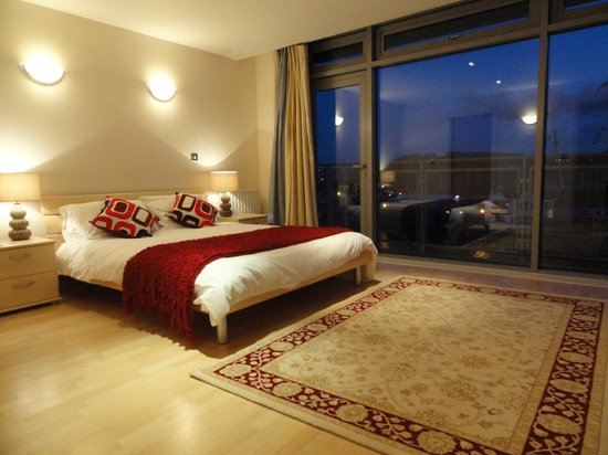 Luxury Rooms Bristol