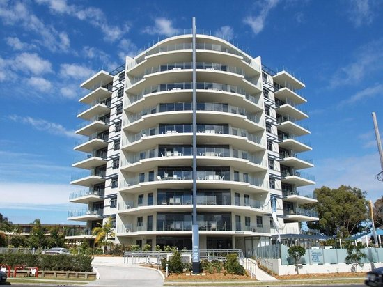 Photo 3 Sails Apartments Forster