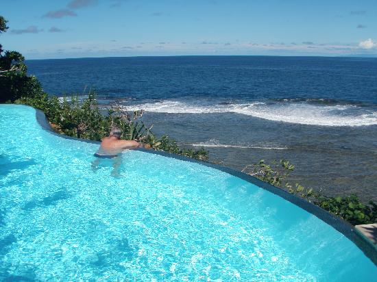 Savusavu, Fiji: Civa Pool