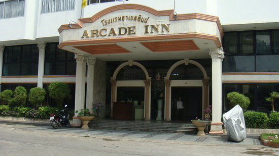Photo of Arcade Inn Chiang Mai