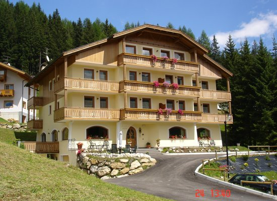 Hotel Mondeval