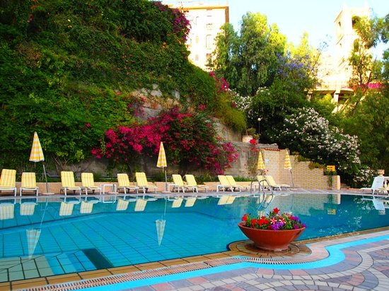 Photo of Hotel Villa Riis Taormina