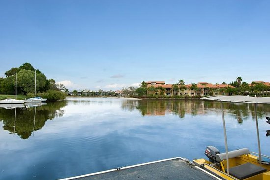 Photo of Sun Lagoon Resort Noosa