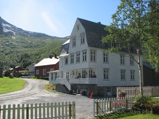 Villa Norangdal