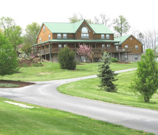 Photo of Berry Patch Bed and Breakfast Lebanon