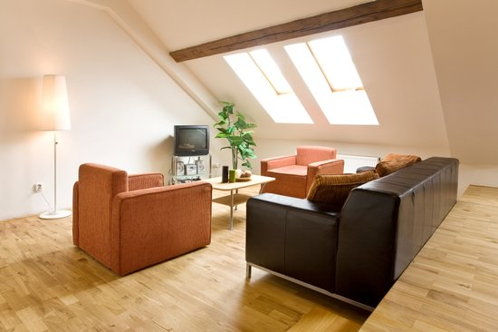 Bohemia Apartments Prague Wenceslas Square