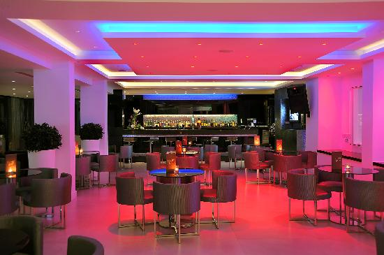 Christofinia Hotel: Lobby Bar