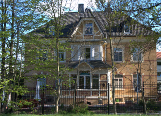Bed & Breakfast Freiberg