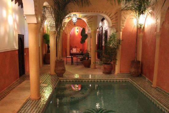 Photo of Riad Itrane Marrakech