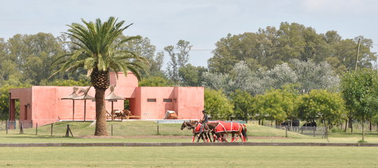 Puesto Viejo Estancia and Polo Club