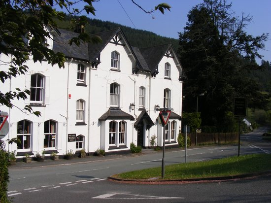 Photo of Buckley Arms Hotel Dinas Mawddwy