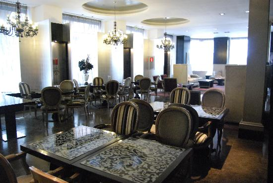 Hall picture of vincci palace valencia valencia - Vincci palace valencia hotel ...