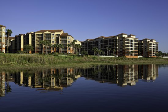 Westgate Lakes Resort And Spa Gym