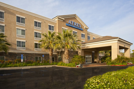 Photo of Ayres Inn & Suites at the Mills Mall Ontario