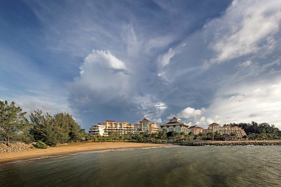 Photo of The Empire Hotel & Country Club Kampong Jerudong