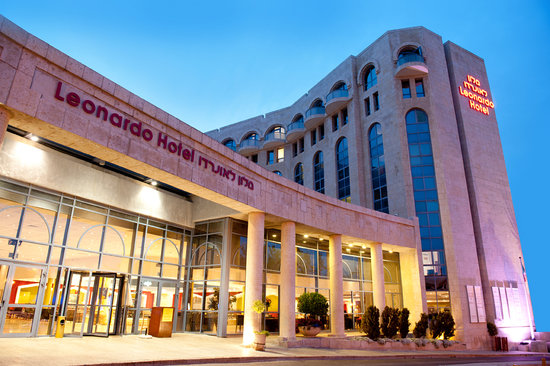 Leonardo Hotel Jerusalem