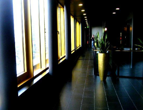 hallway: From Review: Uber-cool hotel in Berlin's gay Schoneberg... on May ...