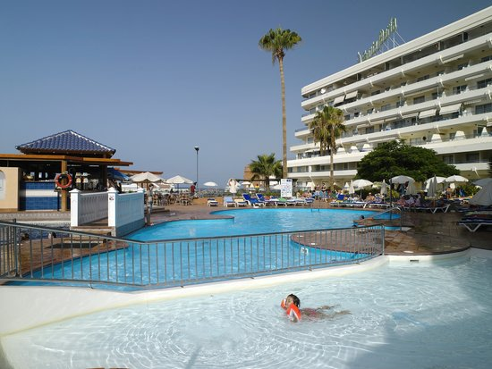 Photo of Santa Maria Aparthotel Costa De Adeje