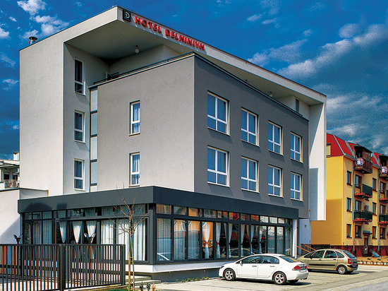 A nice hotel large enough and clean rooms hotel for Boutique hotel zagreb croatia
