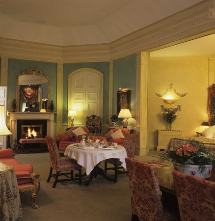 Marlfield House Hotel