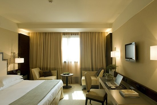 Photo of Starhotels Grand Milan Saronno