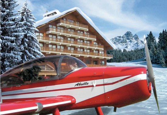 Photo of Altiport Hotel Meribel